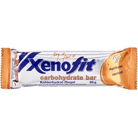Xenofit Carbohydrate Bar Box Aprikose 24 x 68g